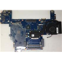 DELL 0C3H1M motherboard with Intel i7-4610M CPU + Intel HD Graphics