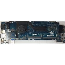 DELL 021PX9 motherboard with Intel i7-6600U CPU + Intel HD Graphics