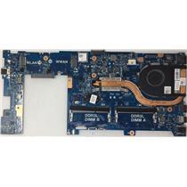 DELL 0JVGBH motherboard with Intel i3-4030U CPU + Intel HD Graphics
