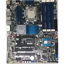 Intel DX58SO2 motherboard + Intel i7-960 @ 3.20 GHz