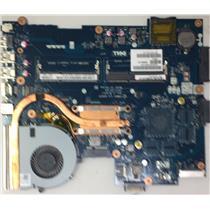 DELL 0MJNYC motherboard with Intel i3-4010U CPU + Intel HD Graphics