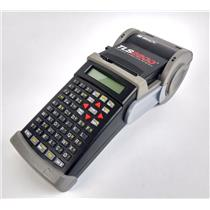 Brady TLS2200 v4.04 Portable Thermal Label Maker / Printer w/ Battery READ DESC