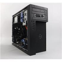 DELL PRECISION T3620 XEON E5-1270V3 3.6GHz 16GB RAM 1TB HDD DVD-RW HD6450