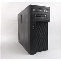 DELL PRECISION T3620 XEON E5-1270V3 3.6GHz 16GB RAM 1TB HDD DVD-RW HD8490