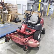 Toro GroundsMaster 3280-D 30344 Rotary Mower 30358 Hours 2WD Kubota 20kW - READ