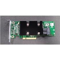 Dell PowerEdge RAID Controller HBA330 12Gbs PCIe 3.0 SAS SATA J7TNV Low Profile