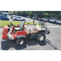 Toro 41107 Multi Pro MP 1200 Turf Sprayer 2WD 7115 Hours 160 Gal Container READ