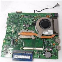 Dell Inspiron 3558 Motherboard IRIS HSW/BDW 1XVKN Intel Core i3-5005U 2.00GHz