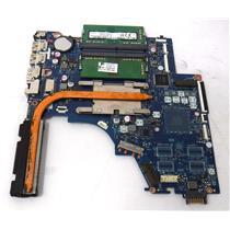 HP Laptop Notebook 15-bs0xx LA-E801P Laptop Motherboard w/i7-7500U 2.70GHz