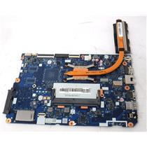Lenovo Ideapad 110-15AST CG512 NM-B112 Laptop Motherboard w/AMD A9-9400 RADEON