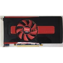 AMD Radeon HD 7700 2GB GDDR5 PCI-E Video Card