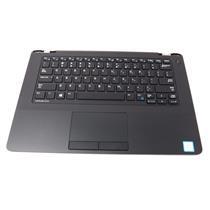 """Dell Latitude E5470 14"""" Palmrest w/Keyboard+Touchpad"""