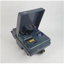 Scan Coin SC303 Portable High-speed 45c/s Coin Counter Packager - WORK GREAT