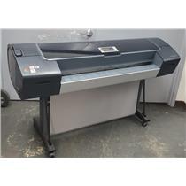 "HP Designjet Z3200ps Photo 36"" Large-Format Inkjet Printer Q6721B - READ DESC"