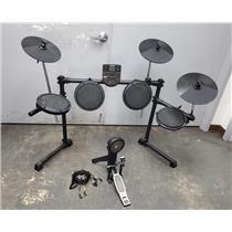 Alesis Nitro 8-Piece Electronic Drum Kit w/ Heads & DM7X Controller