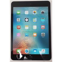 A1432 iPad mini 7.9inch 16GB Gray Wifi