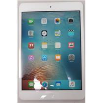 A1432 iPad mini 7.9inch 16GB Silver Wifi