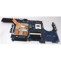 Dell Precision M6800 Laptop motherboard LA-9781P