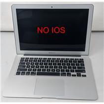 """Apple MacBook Air 13.3"""" Early 2015 w/i7- 5650U  2.2 GHz /8GB RAM/256 GB SSD"""