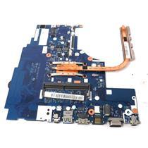 Lenovo IdeaPad 310-15IKB Laptop Motherboard w/i3-7100U 2.40GHz NM-A982/4GB RAM