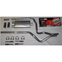 1994-1999 GMC Sierra 1500 Pickup Dynomax Dual Exhaust Pipes