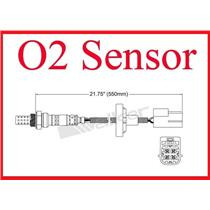2000 Nissan Maxima Rear Federal Emissions ONLY O2 Oxygen Sensor Direct Fit