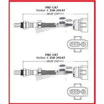 1997, 2001 Audi A4 Quattro A6 A8 Fr Oxygen Sensor Direct Fit