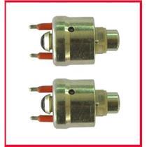 1987-1995 Silverado Sierra 2/ TBI fuel injectors GM 5.0