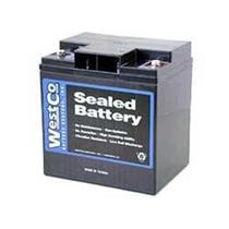 """BMW All 1000 cc""""K"""" models 1983 Replacement Motorcycle WESTCO 12V30 BATTERY"""