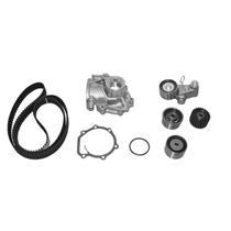 Water Pump & Timing Belt Kit / Tensioner fits for 1999-2006 Subaru Forester 2.5L