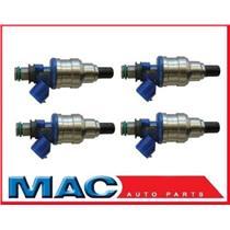 1990 1991 1992 1993 1994 1995 Mazda Miata MX-3 MX-6 4 FUEL INJECTORS
