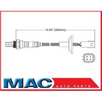 1995-1998 Mazda Protege Rear O2 Oxygen Sensor Direct Fit