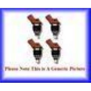 MP10548 Remanufactured Multi Port Injector Set of 4