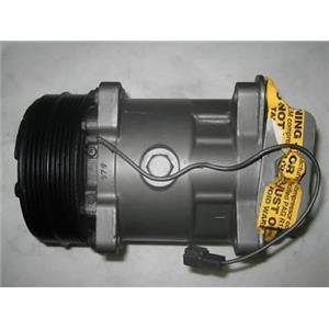 AC Compressor For 1983 1984 1985 Mazda 626 (1 Year Warranty) R57508