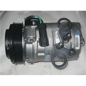 AC Compressor For 2007-2011 Jeep Wrangler 3.8L (1 Year Warranty) R97484