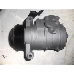 AC Compressor For 2004 2005 2006 2007 Cadillac CTS (1Year Warranty) R97330