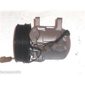 AC Compressor For 1986-1989 Nissan Stanza 2.0L (1 Year Warranty) R57421