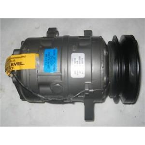 AC Compressor For Spectrum Isuzu I-Mark Pickup (1 Year Warranty) R67633