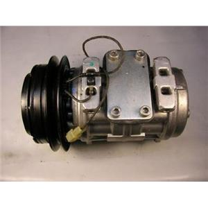 AC Compressor For 1984-1989 Porsche 911 (1 Year Warranty) R33121