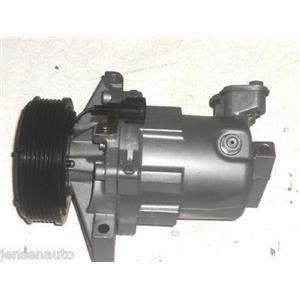 AC Compressor For 2007-2010 Nissan Versa 1.8l Without Cvt