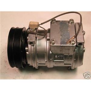 AC Compressor For 1991-1997 BMW 5.0L 5.4L 5.3L (1 year Warranty) R15335