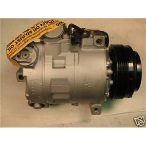 AC Compressor Fits BMW 323 325 525 528 740 M3 M5 Z8 X3 (1YW) R20-1113