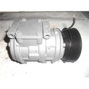 AC Compressor For Jaguar XK8 & XKR (1 year Warranty) R97341