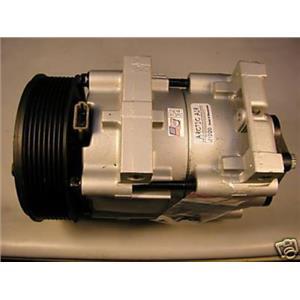 AC Compressor For Thunderbird & Cougar 3.8L (1 year Warranty) R57121
