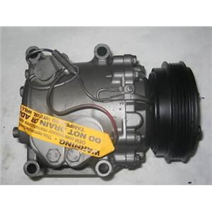 AC Compressor For Hyundai Elantra & Honda Prelude (1 Year Warranty R67554