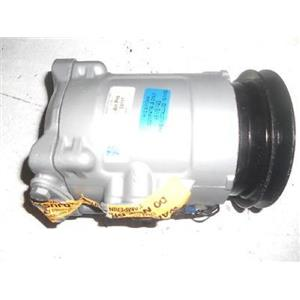 AC Compressor For Nissan Sentra & Stanza (1 year Warranty) R57429
