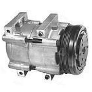 AC Compressor For 1992 1993 1994 Tempo & Topaz 2.3L (1 year Warranty) R57131