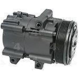 AC Compressor For Ford Ranger Mazda B3000 3.0L (1 year Warranty) R57172