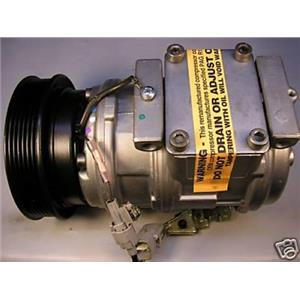 AC Compressor For Lexus ES300 Toyota Camry (1 year Warranty) R57399