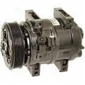 AC Compressor For Volvo C70 S40 V40 ( 1 Year Warranty) R67467